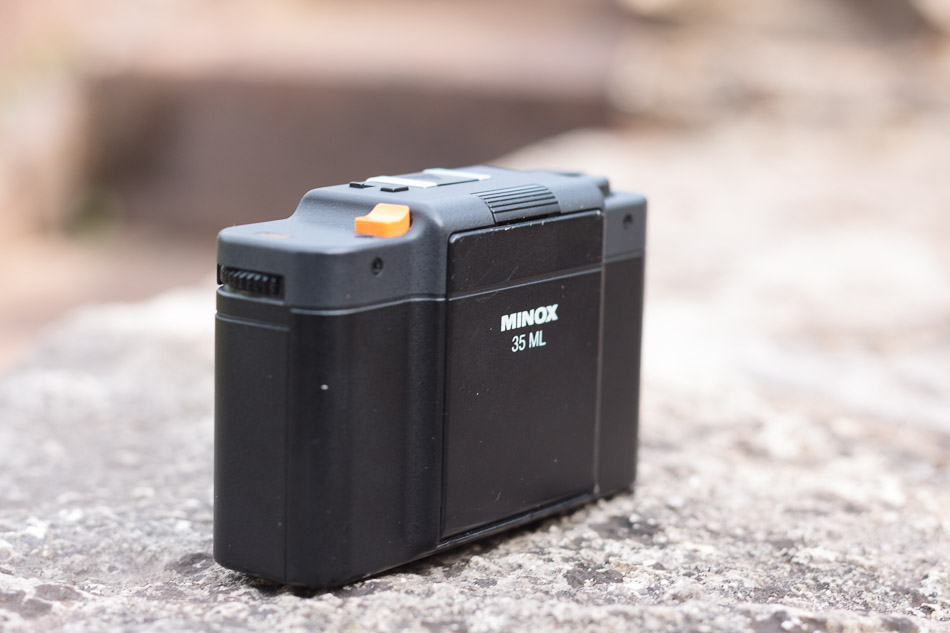 Minox 5 ML
