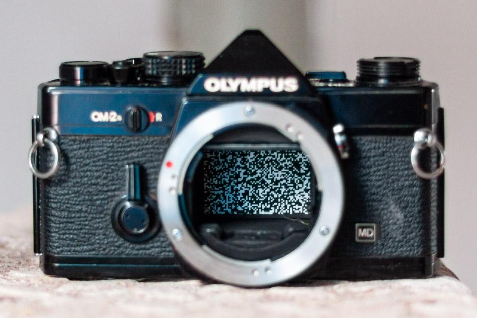 Olympus OM-2n